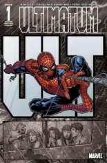 Ultimatum (2009) #1 Variant F: 2nd Printing