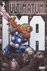 Ultimatum (2009) #2 Variant E: 3rd Printing