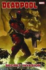 Deadpool (2008-2012) #TP Vol 1 Variant B: Direct Market Edition