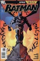 Batman (1940-2011) #687 Variant A