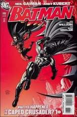 Batman (1940-2011) #686 Variant E: 3rd Printing