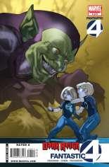 Dark Reign: Fantastic Four #4