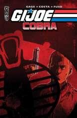G.I. Joe: Cobra (2009) #4 Variant B
