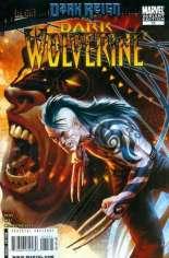 Dark Wolverine (2009-2010) #75 Variant B: 1:15 Variant
