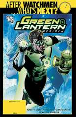 Green Lantern: Rebirth (2004-2005) #1 Variant F: Special Edition