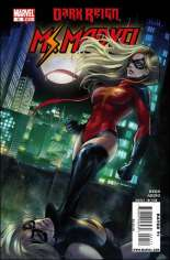 Ms. Marvel (2006-2010) #41 Variant A