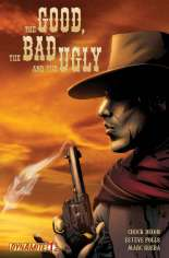 Good, the Bad and the Ugly #1 Variant A