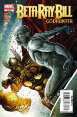 Beta Ray Bill: Godhunter (2009) #2