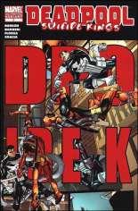Deadpool: Suicide Kings #2 Variant B: 2nd Printing