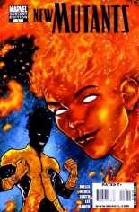 New Mutants (2009-2012) #3 Variant B: 1:15 Variant