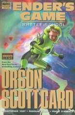 Ender's Game: Battle School #HC