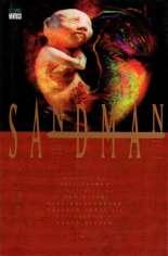 Sandman (1989-1996) #HC Vol 1