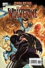 Dark Wolverine (2009-2010) #76 Variant A