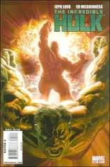 Incredible Hulk (2009-2010) #600 Variant A