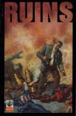 Ruins (1995) #1 Variant B: Direct Edition