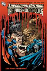 Superman and Batman vs. Vampires and Werewolves #TP