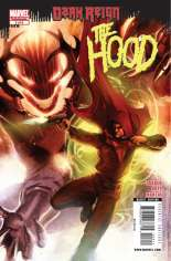 Dark Reign: The Hood #3