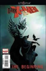 Dark X-Men: The Beginning #2