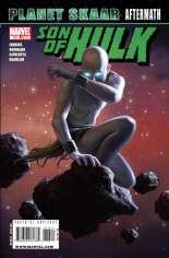 Son of Hulk (2009-2010) #13 Variant A