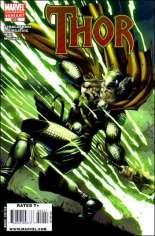 Thor (2007-2011) #602 Variant B: 2nd Printing