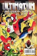Ultimatum: Spider-Man - Requiem (2009) #2