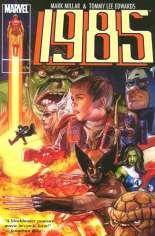 Marvel 1985 (2008) #TP
