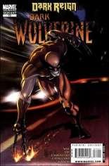 Dark Wolverine (2009-2010) #75 Variant C: 2nd Printing