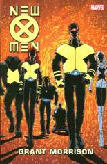 New X-Men By Grant Morrison: Ultimate Collection (2008-2009) #TP Vol 1