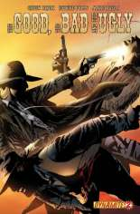 Good, the Bad and the Ugly #2 Variant A