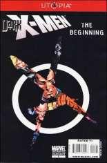 Dark X-Men: The Beginning #1 Variant D: 2nd Printing