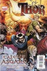 Thor: Tales of Asgard (2009) #4