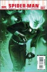 Ultimate Comics: Spider-Man (2009-2011) #1 Variant B: Villain Cover