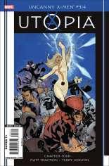 Uncanny X-Men (1963-2011) #514 Variant B: Direct Edition