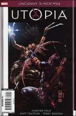Uncanny X-Men (1963-2011) #514 Variant C: 1:15 Variant