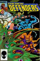 Defenders (1972-1986) #141 Variant B: Direct Edition