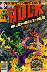 Incredible Hulk (1968-1999) #214 Variant C: Whitman Variant