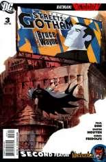 Batman: Streets of Gotham (2009-2011) #3