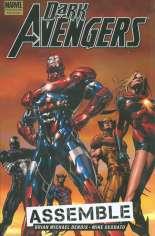 Dark Avengers (2009-2010) #HC Vol 1