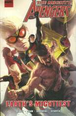 Mighty Avengers (2007-2010) #HC Vol 5