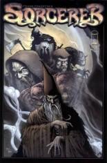 Sorcerer #One-Shot  Variant B