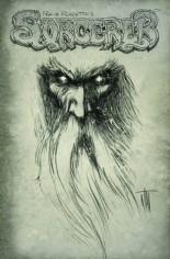 Sorcerer #One-Shot  Variant C: Sketch Cover
