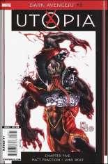 Dark Avengers (2009-2010) #8 Variant D: 1:15 Variant