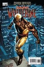 Dark Wolverine (2009-2010) #77 Variant A