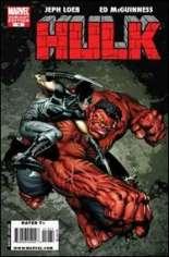 Hulk (2008-2012) #14 Variant D: 1:15 Variant