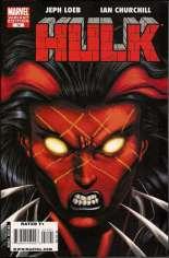 Hulk (2008-2012) #14 Variant C: 1:8 Variant