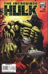 Incredible Hulk (2009-2010) #601 Variant B: 1:15 Variant