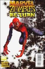 Marvel Zombies Return (2009) #1 Variant A