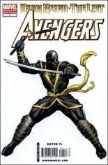 Dark Reign: The List - Avengers #One-Shot  Variant B: 1:100 Hero Cover