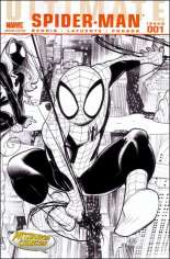 Ultimate Comics: Spider-Man (2009-2011) #1 Variant E: Pittsburgh Comicon Exclusive
