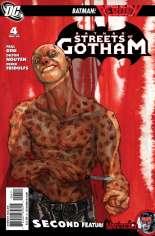 Batman: Streets of Gotham (2009-2011) #4